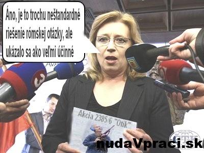 Akcia Devinska Nova Ves