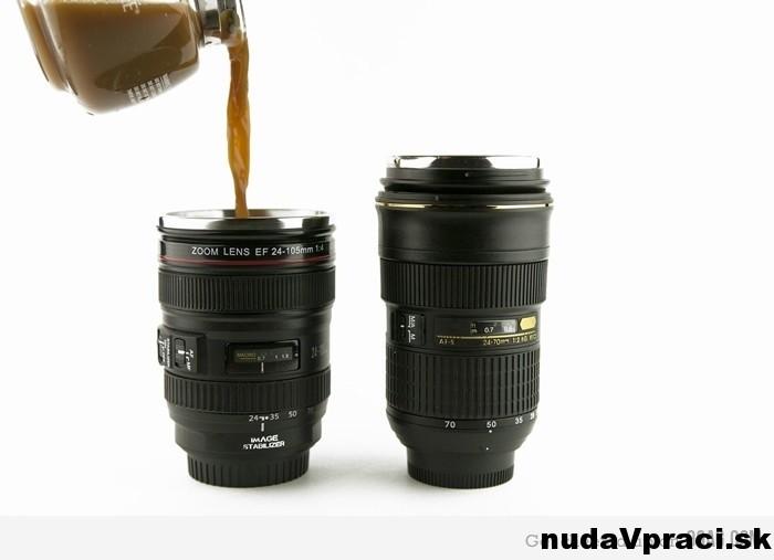 Coolová termoska na kávu » nudaVpraci.sk 20f2d8caea6