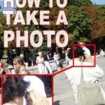 Ako sa robia fotky