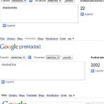 Keď sa Google dobre zabáva