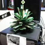 Originálny IT stromček