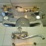 Podarená práca vodoinštalatérov