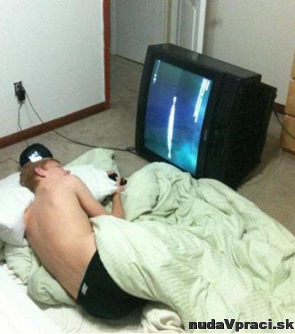 Čistá lenivosť