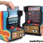 iCade pre iPad