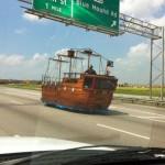 Cestný pirát