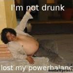 Ja nie som opitý