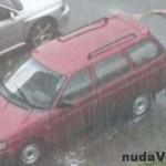 Ja tak rád umývam auto