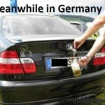 Niekde v Nemecku