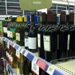 Voda sa zmenila na víno