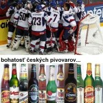 Zdolali sme Česko a sme vo finále