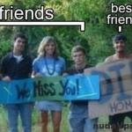 Nie je nad najlepšieho priateľa