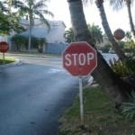 Povedal som STOP