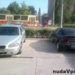 Parkovací cezpoľní králi