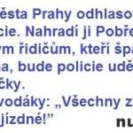 Aktuálne z Českej republiky