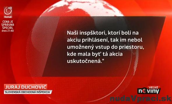 Jazykové okienko televízie JOJ