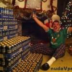 Šťastné a veselé Vianoce v Írsku