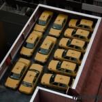 Umenie parkovania