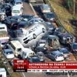 Vznikla Škoda za 40 tisíc eur