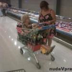 Babičky na nákupe
