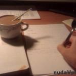 Keď sa učím dlho do noci