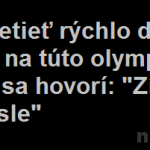 Po vypadnutí slovenských hokejistov v Soči