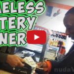 Bezdomovec vyhral v lotérii