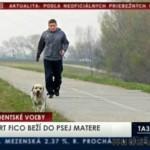 Robert Fico v správach TA3