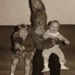 Šťastnú a veselú Veľkú noc