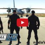 Expendables 3 – prvé filmové zábery