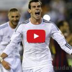 Gareth Bale a jeho brilantný gól