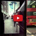 Pepsi Max a neuveriteľná autobusová zastávka