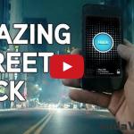 Skvelé! Neuveriteľný hack ulíc v Los Angeles