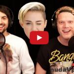 Evolúcia hudby Miley Cyrus