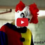 Hrôzostrašné! Vraždiaci klaun znovu desí ľudí