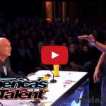 Kúzelník Smoothini v Amerika má talent 2014