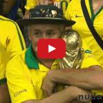 Najsmutnejší fanúšik Brazílie na MS 2014