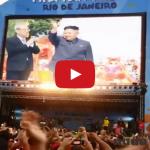 Neuveríte! Severná Kórea víťazom MS v Brazílii