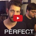 "Pieseň ""Perfect"" v 29 rôznych hlasoch"