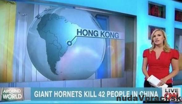 FAIL CNN nevie kde je Hong Kong