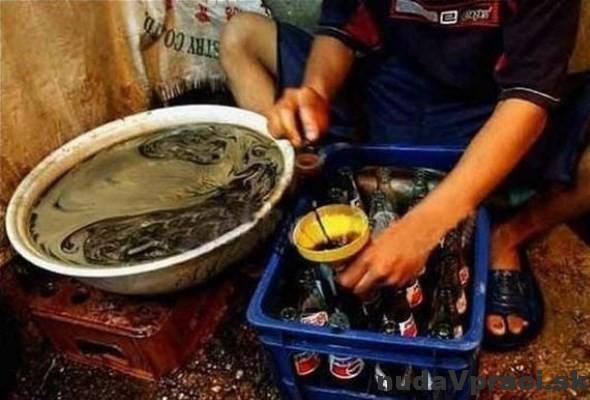 Mumbai Cola originál
