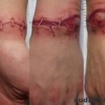 Najbrutálnejšie tetovanie