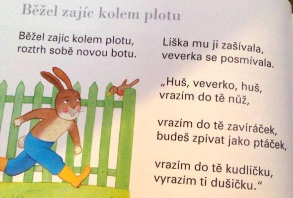 Rozprávka pre deti