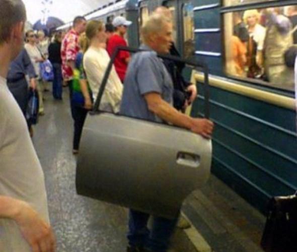Cestovná taška pre skutočného chlapa