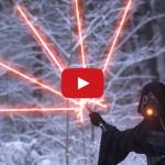 Star Wars: Moderný súboj svetelnými mečmi