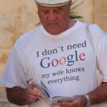 Nepotrebujem Google