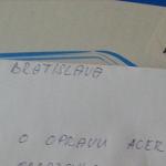 List k reklamácii