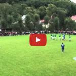 Skvelé! Perfektný gól v 5. slovenskej lige