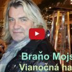 Braňo Mojsej a jeho Vianočná haluz