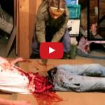 Machete Massacre PRANK od ViralBrothers