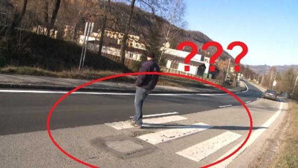 Oprava po slovensky